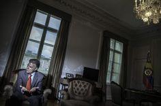 """""""Me imagino a representantes de las FARC sentados en el Congreso""""   Internacional   EL PAÍS"""