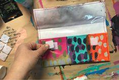 הדרכה ליצירת נרתיק מנייר - יצירה ויצירתיות Paper Purse, Purse Tutorial, Purses, Kids, Handbags, Young Children, Children, Kid, Purses And Handbags