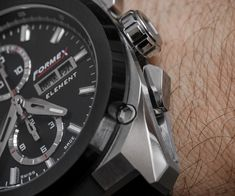 Formex Element Watch Review Wrist Time Reviews Omega Watch, Watches, Accessories, Tag Watches, Clocks, Ornament