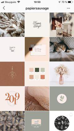 Instagram Design, Instagram Feed Layout, Instagram Grid, Story Instagram, Instagram Posts, Best Instagram Feeds, Organizar Instagram, Insta Layout, Lightroom