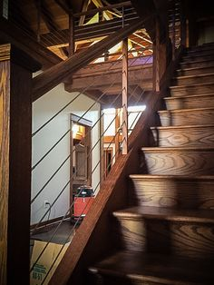 Cable Railing Systems, Under Stairs, Wrought Iron, Contemporary, Modern, Interior And Exterior, Decorating, Home Decor, Decor