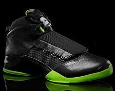 "Air Jordan XVII (2002) — ""XX8 Days of Flight"" Collection Jordans Sneakers 9ea436743984"