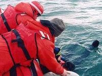 Semiahmoo Peninsula Marine Rescue Society – Standing Ready | White Rock Reporterhttp://www.spreaker.com/user/johan-sandstrom Royal Canadian Marine Search & Rescue, Station #5 Crescent Beach; serving waters of Surrey, White Rock and the Southern Straits, BC