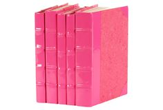 Patent Leather Books