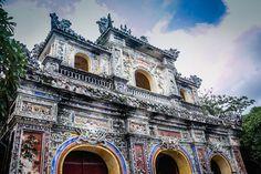 Hue Imperial City Vietnam http://www.divergenttravelers.com/imperial-city-hue-vietnam-photo-essay/ #Vietnam #imperialcity #hue #mustsee #todo #divergenttraveler #divergenttravelers #bestblogphotos #topblog2015 #topblog2014 #mustread