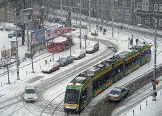 Poznań Poland, Plac Wiosny Ludów