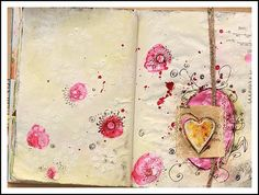 Art Journal...gorgeous