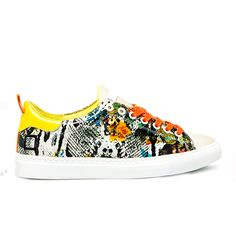 Spring Summer 2015 D.A.T.E. Sneakers Collection / Italian design/ Ace Fantasy Led Snake: http://bit.ly/1VoaW7j