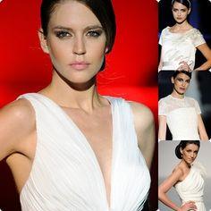 Maquillaje para novias Otoño-Invierno 2012-2013