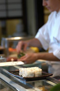 Kyoto Sushi Chef | by lwdphoto, via Flickr