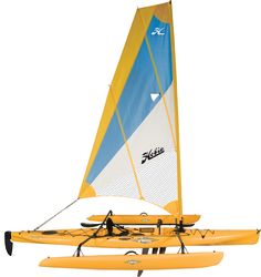 Mirage Adventure Island by Hobie Cat Best Fishing Kayak, Bass Fishing Lures, Canoe And Kayak, Fishing Boats, Hobie Mirage, Adventure Island, Fishing Techniques, Wooden Boats, Boat Building