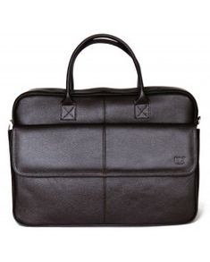 BRUNO  -Cartable cuir marron -cuir véritable - artisanal -fait à la main Bruno, Briefcase For Men, Artisanal, Red Leather, Book Bags, Kangaroo
