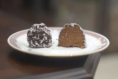 Ikea's chocolate oat balls recipe - these are heaven