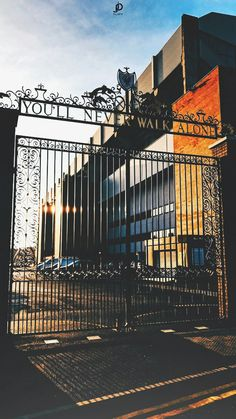 Liverpool Logo, Liverpool Anfield, Liverpool History, Liverpool Football Club, Stadium Wallpaper, Liverpool Fc Wallpaper, Liverpool Wallpapers, Iran Football, You'll Never Walk Alone