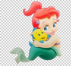 This PNG image was uploaded on March pm by user: TheresaGray and is about Ariel, Baby Ariel, Baby Toys, Cartoon, Child. Disney Princess Babies, Disney Babys, Disney Princess Pictures, Princess Cartoon, Disney Love, Princess Luna, Princesa Ariel Disney, Goth Disney Princesses, Baby Disney Characters