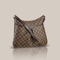 Bloomsbury PM via Louis Vuitton