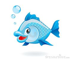 Fish where the fish are swimming.  Let Word on the Street help you with that - we'll help you find your customers and then find out where they live, eat, sleep, play. talk, read, and travel.  Cartoon fish by Dragon_27, via Dreamstime