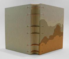 Series of Coptic Journals - Herringbone Bindery