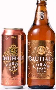 Bauhaus Cobre