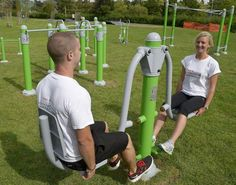Adult Outdoor Fitness Equipment offers many benefits to the local communities in which it is installed.  It is designed to provide a free access facility offering the benefits of Cardio Vascular and repetitive exercise patterns. It helps promote healthy living and provides a gateway for wider fitness activities. The equipment is intended for people aged 14+ with an overall height of 1.4m and over. Now the Association of Play Industries (API) has issued new guidance.