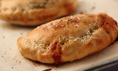 jumping off recipe for empanadas.  Might dig out other fillings. Can be made in advance.