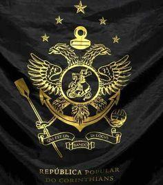 Sport Club Corinthians Paulista - República Popular do Corinthians