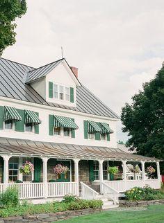 Three Stallion Inn, Randolph, VT