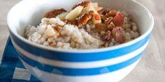 Barley | Recipes