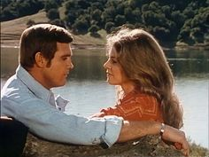 The Six Million Dollar Man and The Bionic Woman/ I loved these two shows. The acting was good, the characters entertaining and they were clean shows.
