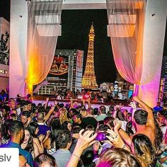 #Repost @draislv with @repostapp ・・・ Swim & dance under the stars TONIGHT with @ChrisBrownOfficial at the GRAND OPENING of #NightSplash! ⭐️ Tickets: DraisLV.com
