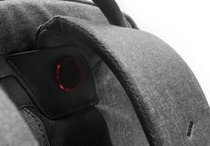 Intelligent backpack that adapts to your gear and lifestyle.