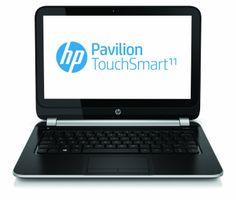 HP Pavilion Touchsmart 11-E010nr 11.6-Inch Touchscreen Laptop
