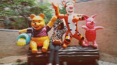 #amusementpark #pooh #wonderland #disneyland #holiday