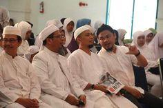 Ustadz Arfin Ilham: Habib Rizieq Paling Layak Memimpin NKRI
