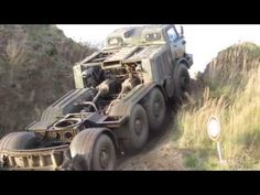Truck Oversize , 472 tyres , wow so unbelievable I am never see something like this in my life - YouTube