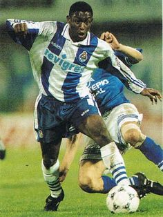 FC Porto - campeões de 1980 aos tempos de hoje