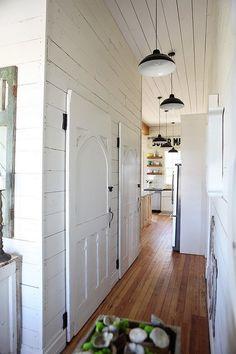 oude deuren gerenoveerd