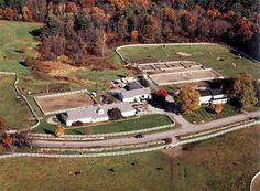 Huckins Farm Equestrian Center - Bedford, MA