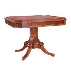 棋牌桌 进口实木框架+板材 888-818 W1000*D1000*H760 mm