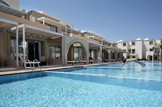 Ixian All Suites by Sentido Suites Ixia Rhodes