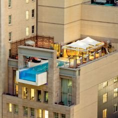 Ciaotraveler: 10 Most Extraordinary Pools