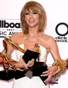 """Casting de prestige pour """"Bad Blood"""", le dernier clip de Taylor Swift"""