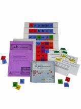 Reading and Spelling kits
