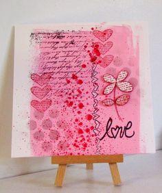 The Sparkly Fairy: Love is still around!