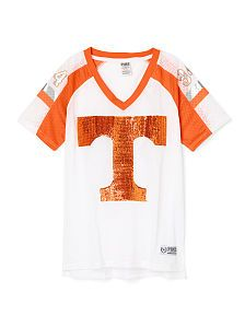 University of Tennesse Game Day Jersey