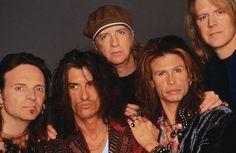 Aerosmith 1997