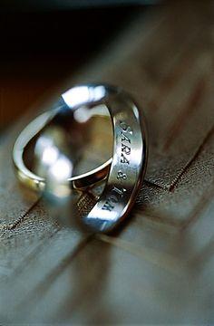 Brett Jacques Photography Silver Rings, Wedding Rings, Engagement Rings, Weddings, Photography, Jewelry, Enagement Rings, Bodas, Jewlery