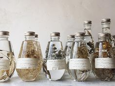 Chicory Root, Dried Flowers, Wine, Bottle, Random, Blog, Flower Preservation, Flask, Dry Flowers