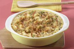 Chili Rice Casserole Recipes