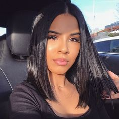 Online Shop Malaysian Straight Human Hair Bundles With Frontal 3 Bundles Silk Straight With Frontal off promotion factory cheap price,DHL worldwide shipping, store coupon available. Human Hair Lace Wigs, Remy Human Hair, Human Hair Extensions, Remy Hair, Weave Extensions, Frontal Hairstyles, Weave Hairstyles, Straight Hairstyles, Natural Hairstyles